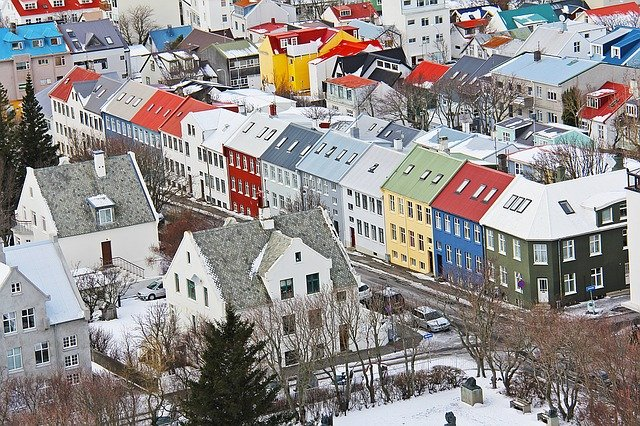 cheap hostels in reykjavik