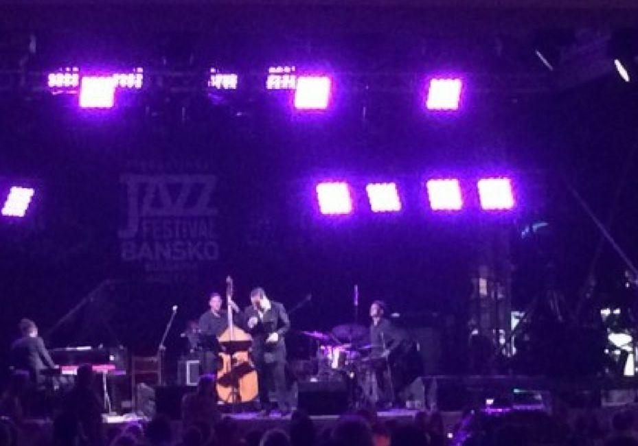 bansko jazz festival