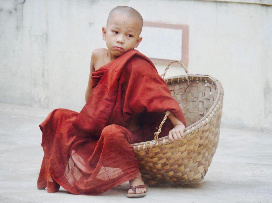 MYANMAR TRAVEL 2018