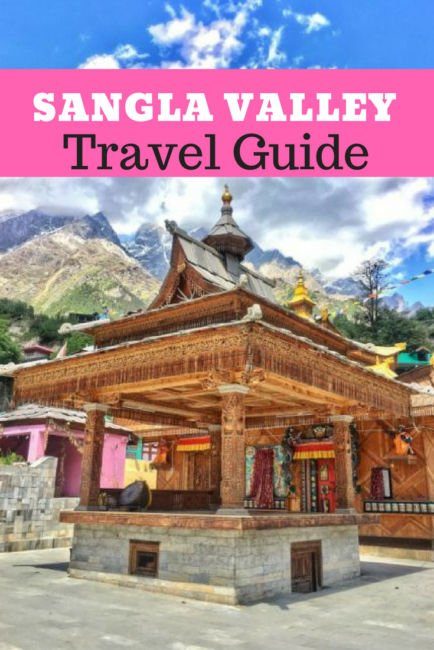 Sangla Valley Travel Guide