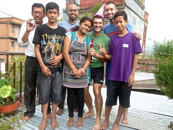 cooking class kathmandu