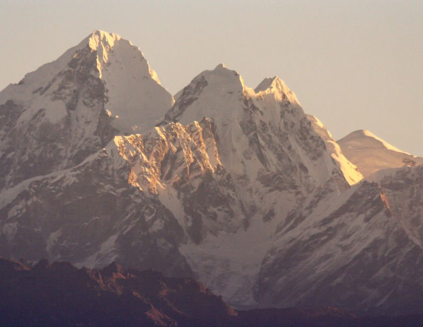 hotel view nagarkot nepal
