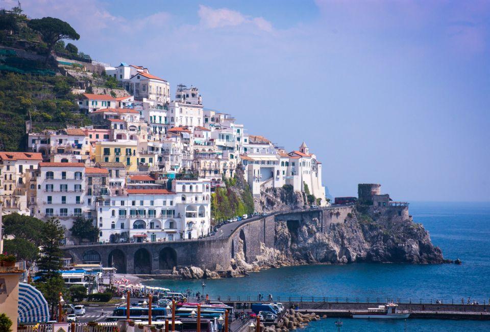 places to visit on amalfi coast