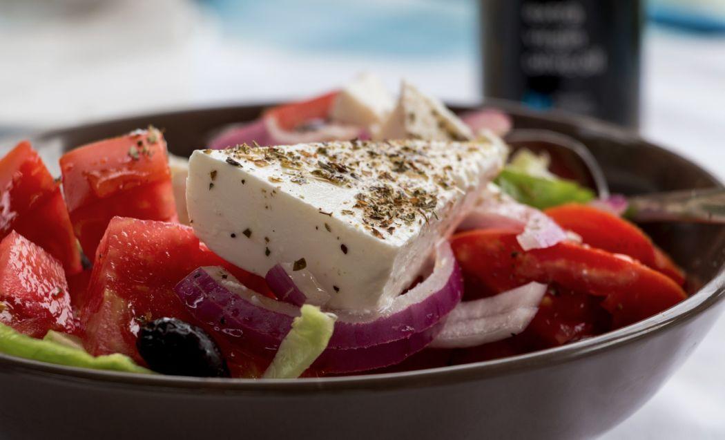 greek food in germany