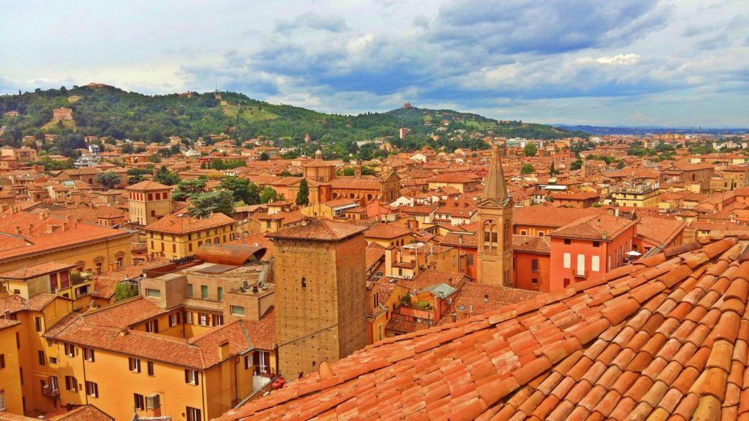 cities in emilia romagna