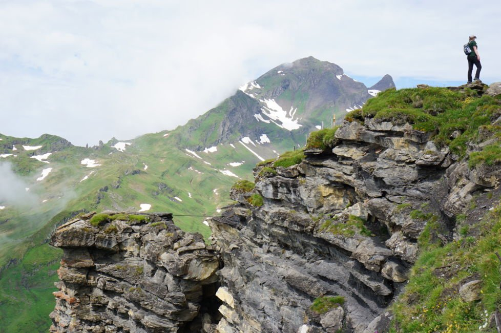 view point first grindelwald
