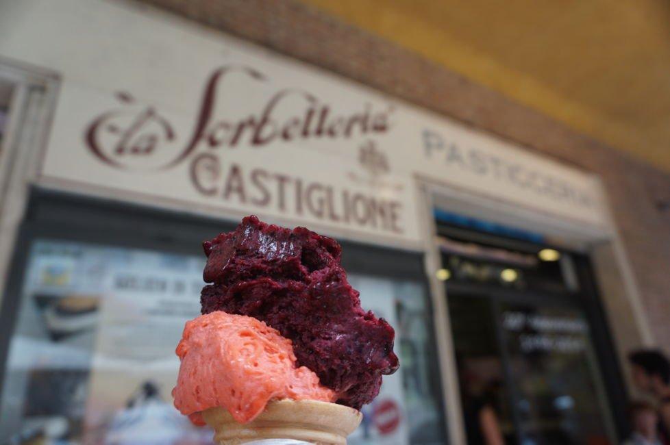 best ice cream bologna