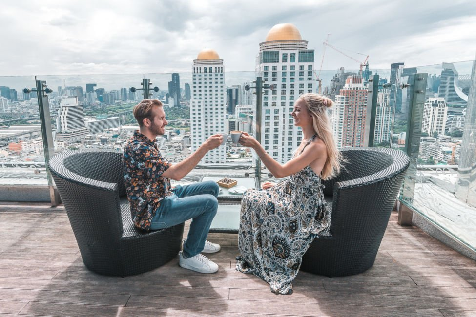 clothes to wear in bangkok