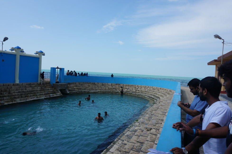jaffna hot springs
