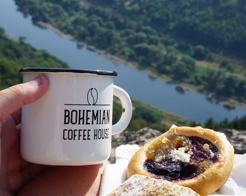 northern hikes coffee tour