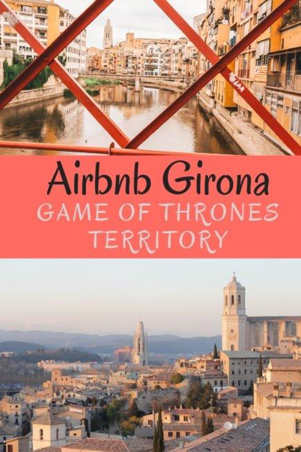 airbnb girona