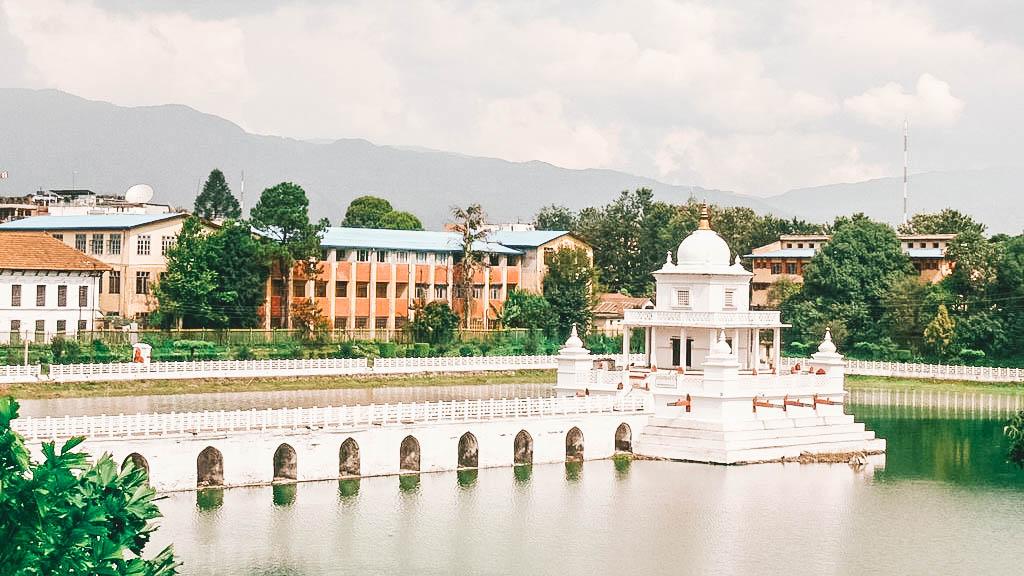 Ranipokhari kathmandu