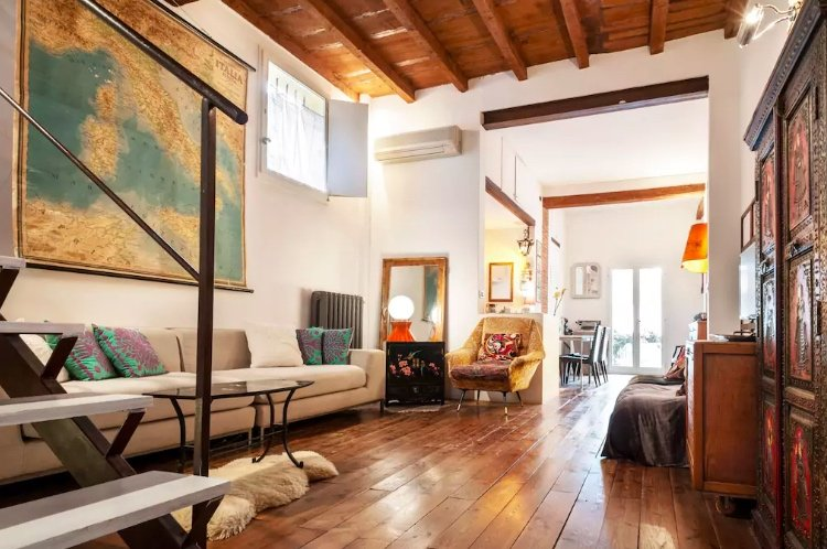 Airbnb Bologna: Going Local in Bologna's Historic Old Town
