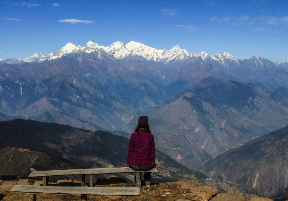 best trekking nepal