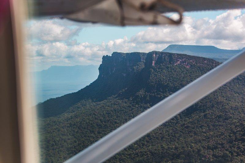 Mount Roraima guyana