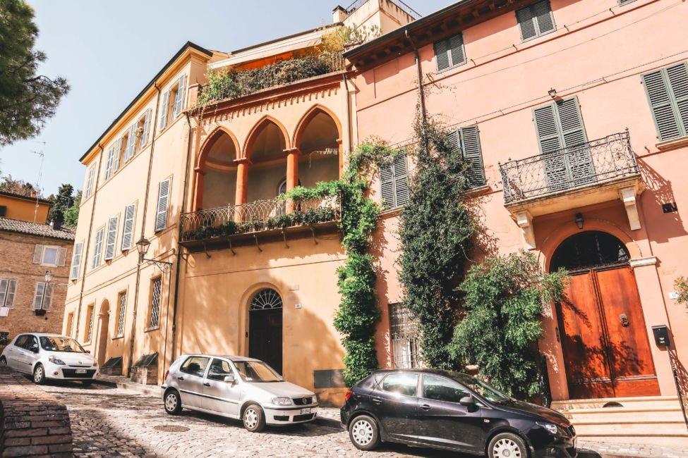 airbnb rimini apartment