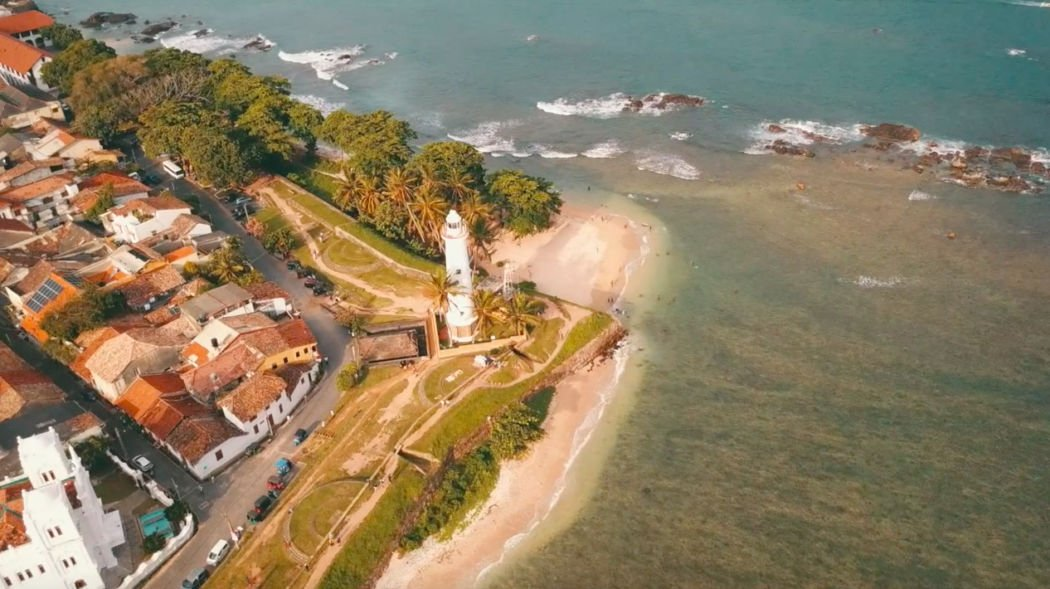 things to do in galle old town