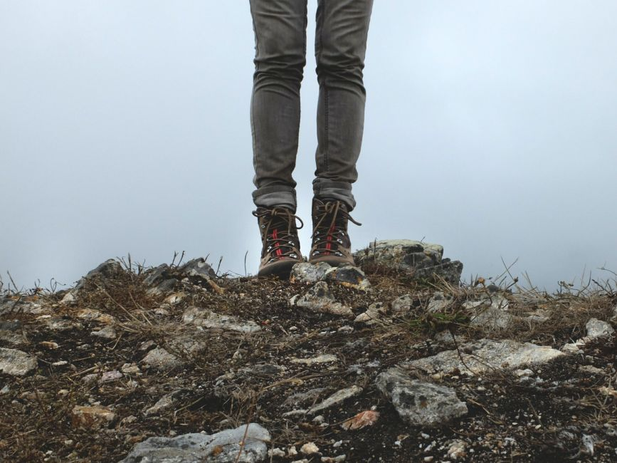 best hiking boots nepal