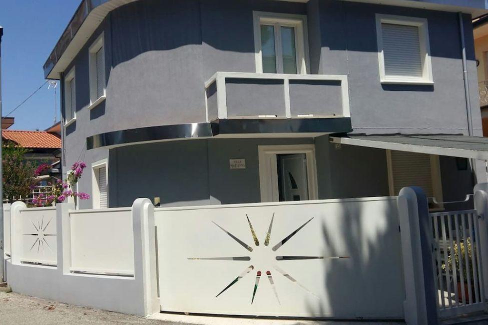 Best airbnb in Rimini