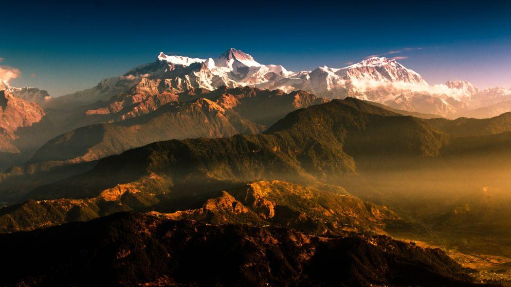 nepal hiking tips