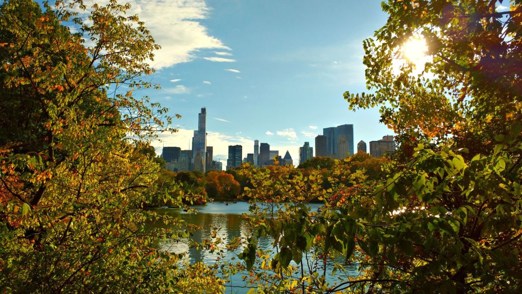 new york city itinerary