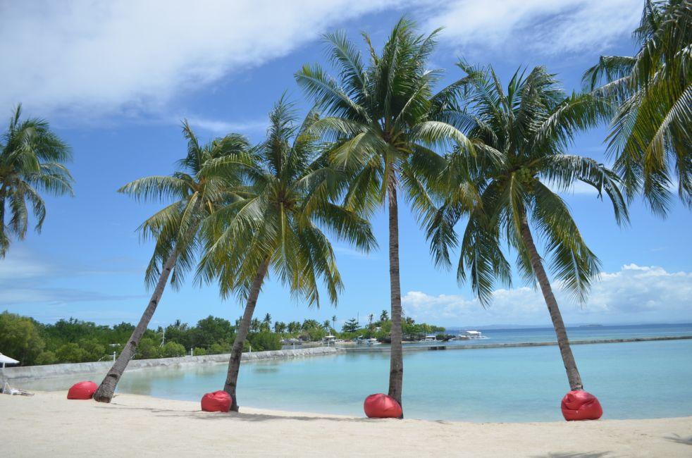 bohol beach resorr