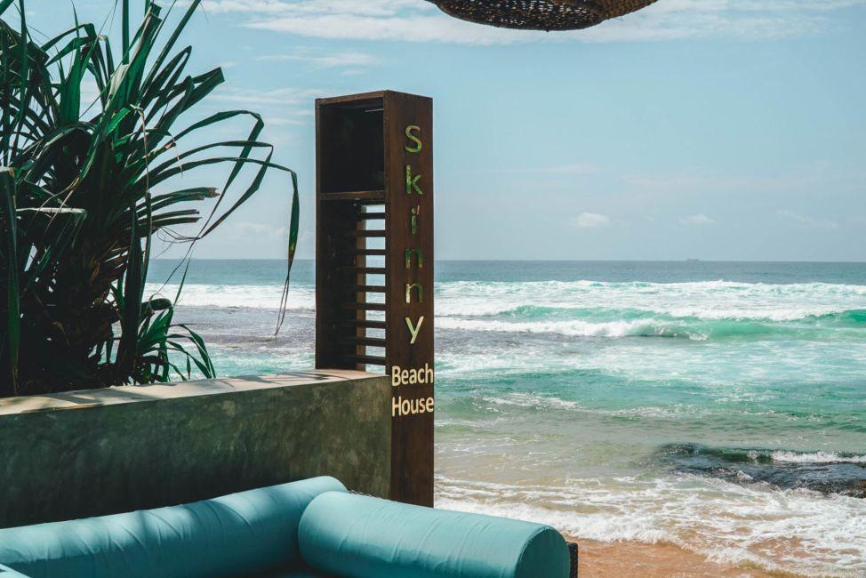 skinny beach airbnb