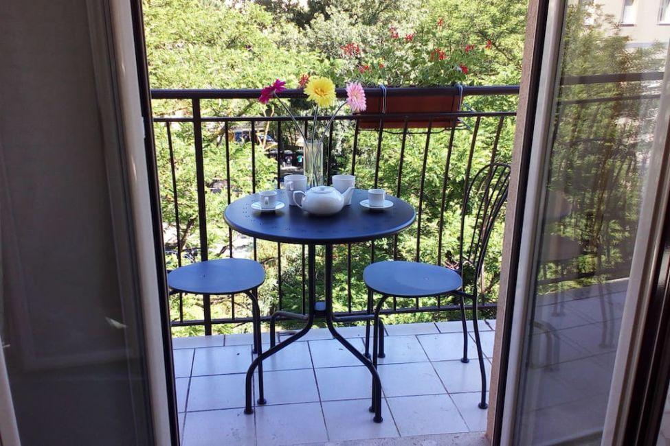 Airbnb in Rimini