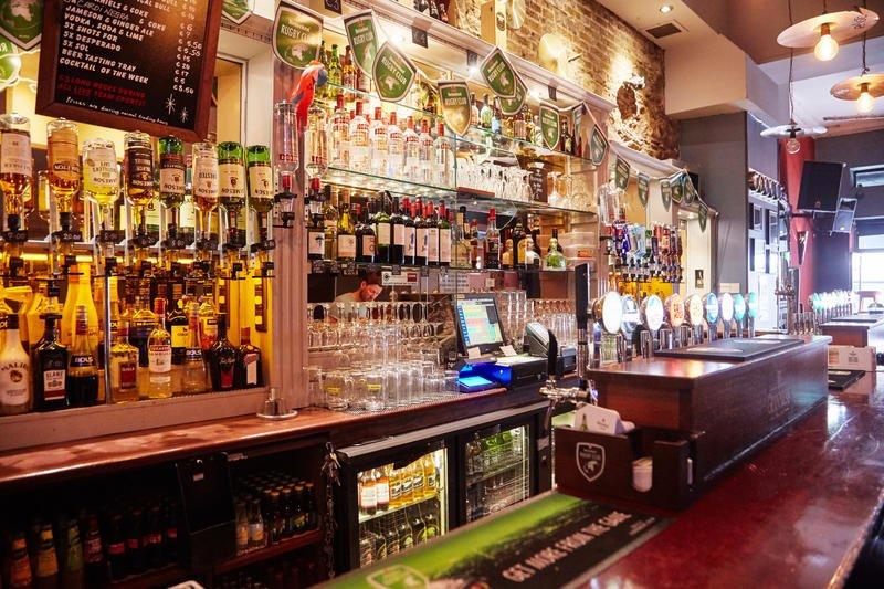 best hostels in cork