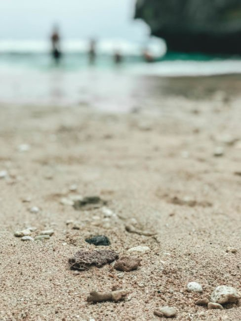 suluban beach uluwatu