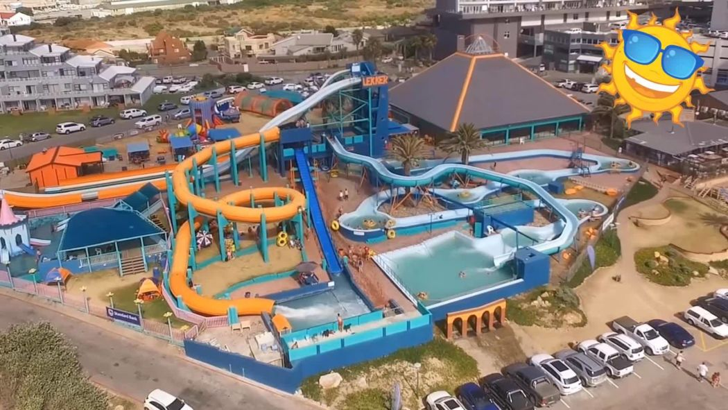 ee828f3a9d6 There are also braai (South African barbecue) and picnic areas close by the  rides if you re keen on enjoying a delicious self-made lunch at the  waterpark.