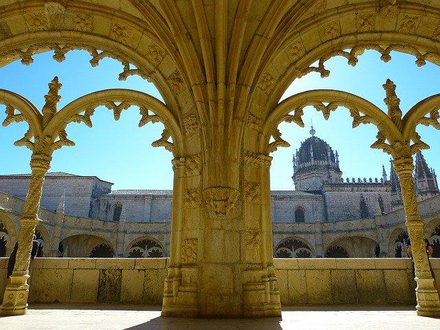 top Lisbon attractions