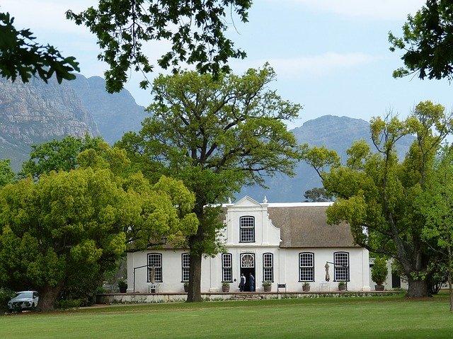 museum Stellenbosch