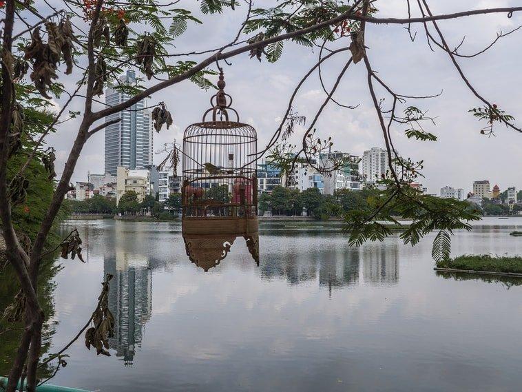 hanoi neighborhood