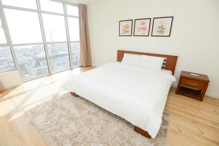 bedroom hanoi airbnb