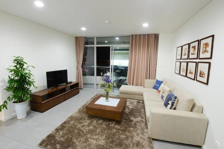 apartment hanoi airbnb