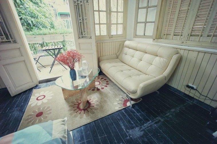 airbnb hanoi
