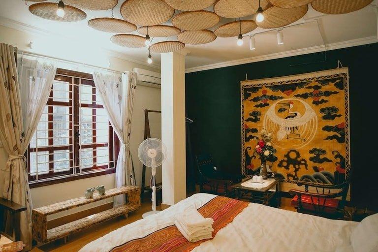 room hanoi airbnb