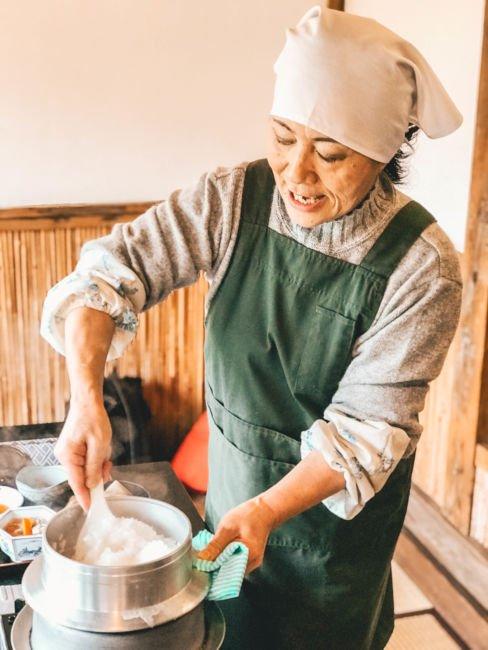 Niigata rice