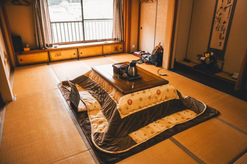 onsen ryokan dorogawa