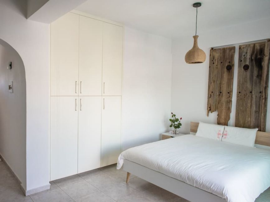 nice airbnb paphos