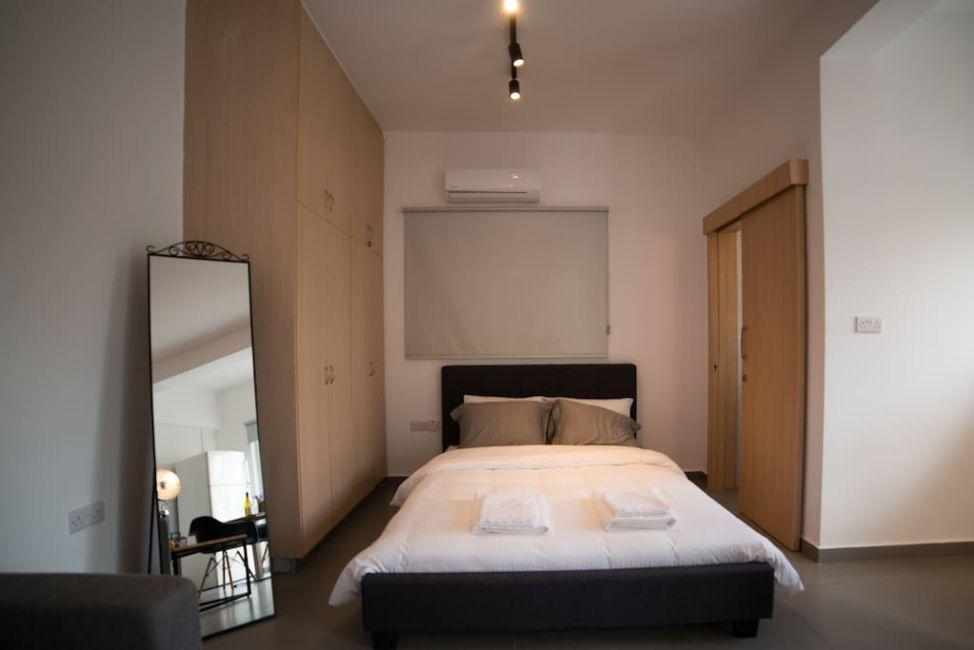 luxury airbnb paphos