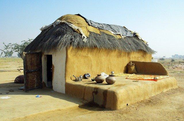 desert adventure Rajasthan