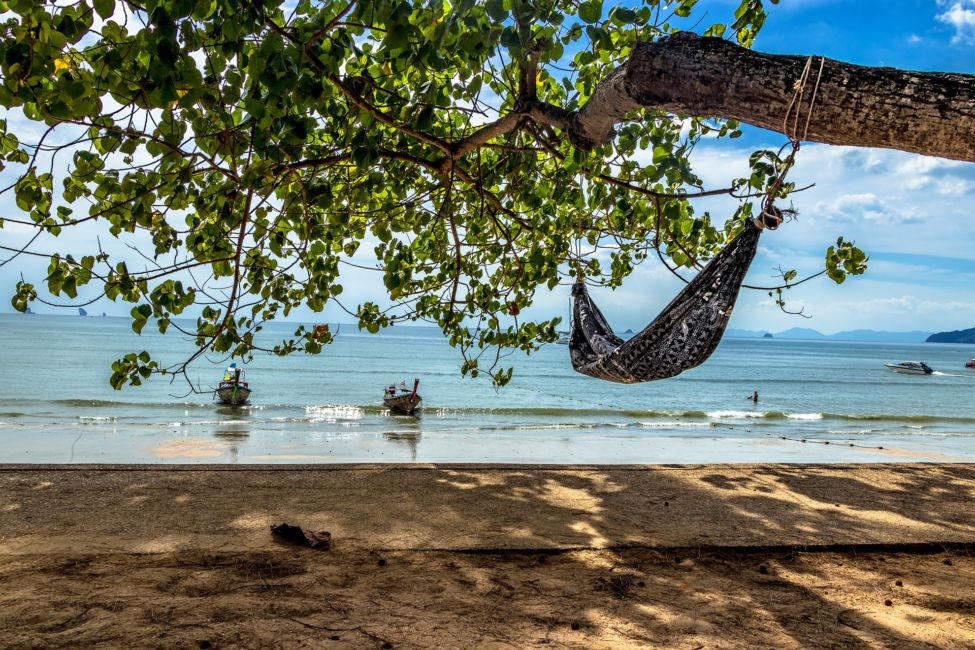 things to do in krabi