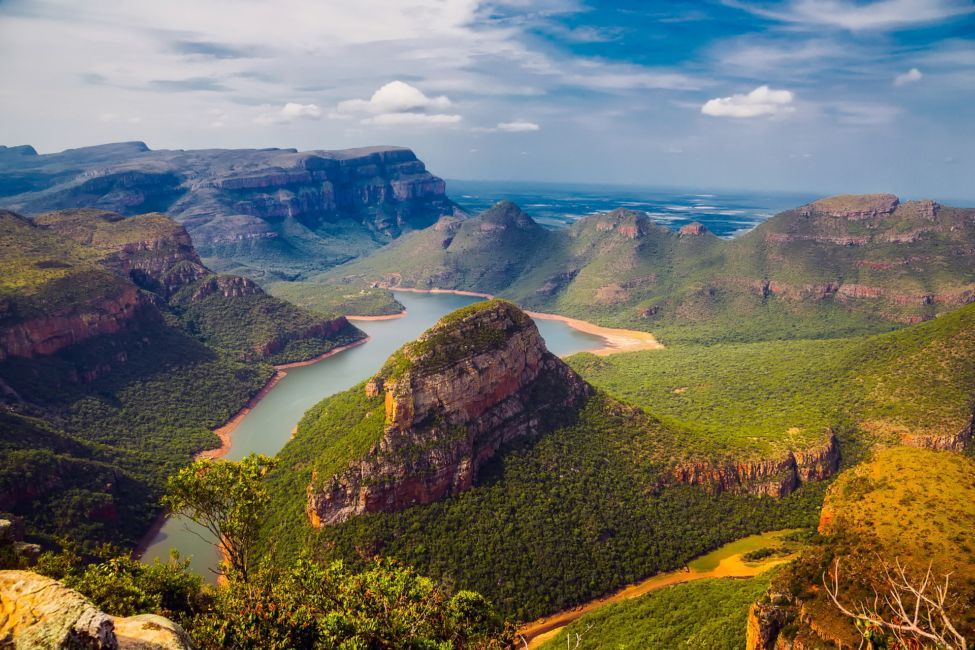 south africa national parks