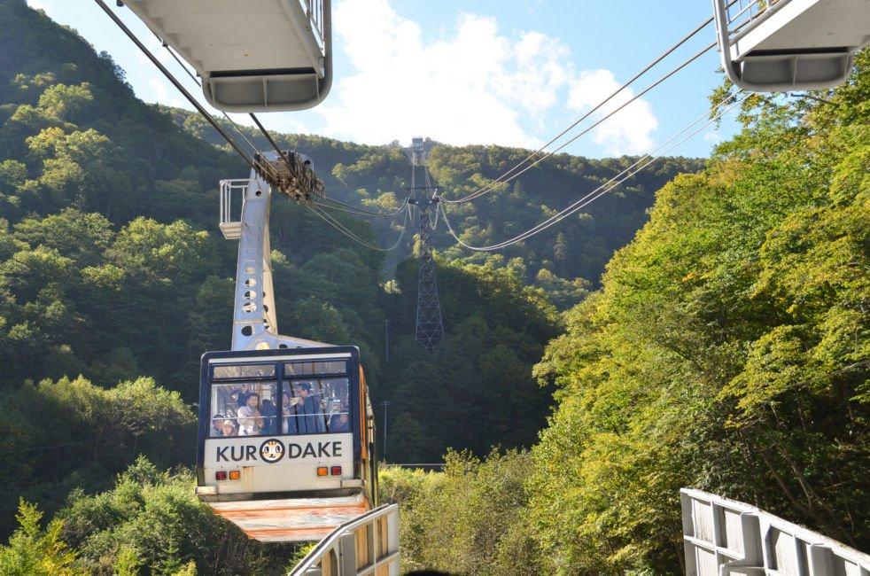 places to see hokkaido