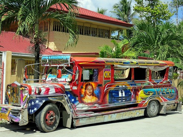 transport in cebu