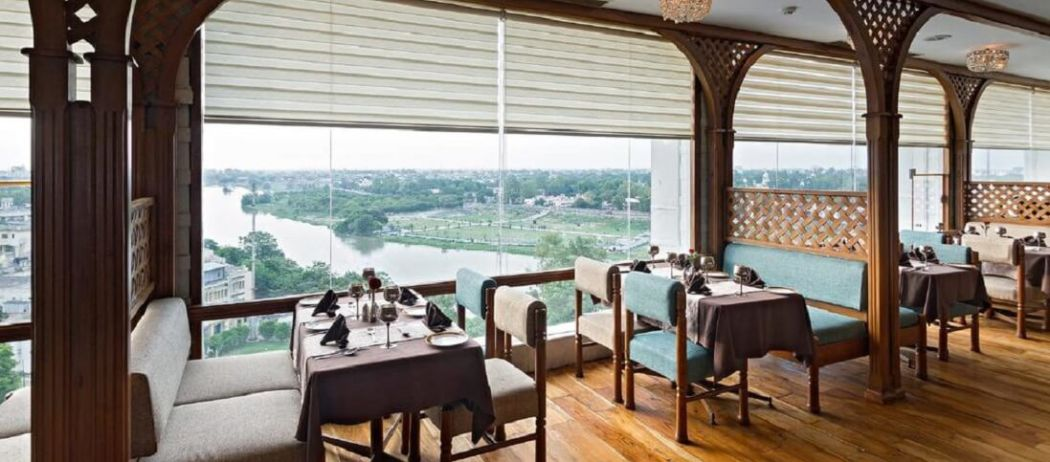 lucknow restaurant guide