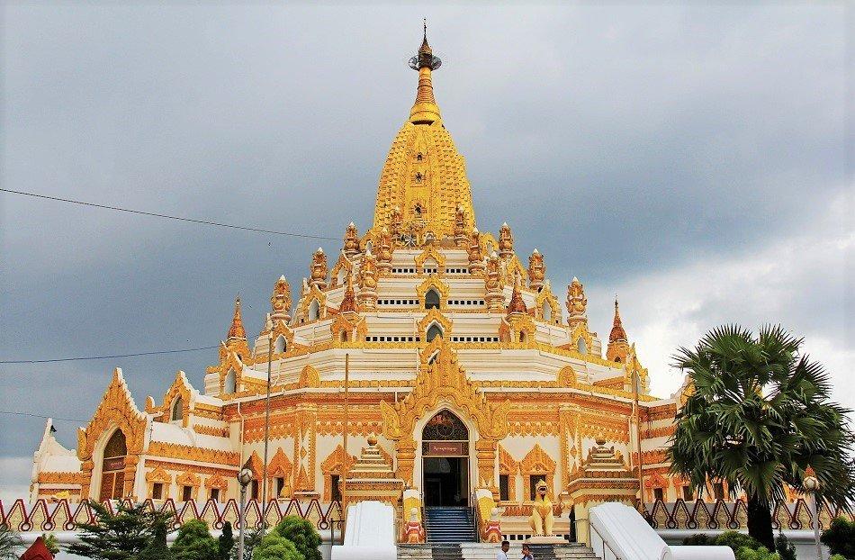 Myanmar itinerary guide
