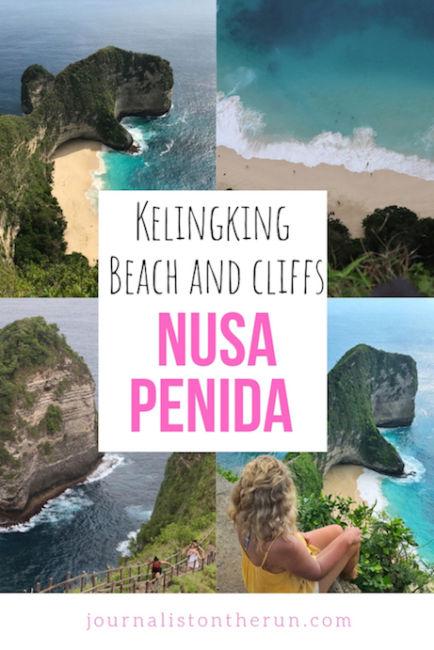 Nusa Penida Cliffs